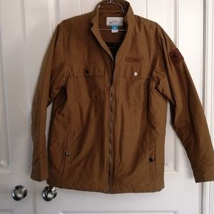 New Columbia jacket for men